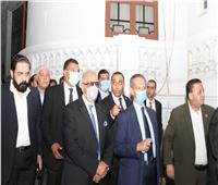 الوفد يُقرر الاستمرار في القائمة الوطنية لانتخابات مجلس النواب