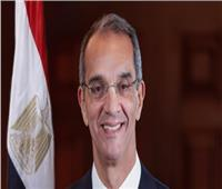 وزير الاتصالات: مصر تقدمت 6 مراكز عالميًا في سرعة الإنترنت الشهر الماضي