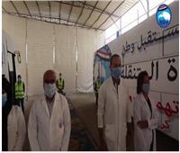 انتهاء الجولة الثانية للقوافل الطبية والعيادات المتنقلة لـ«مستقبل وطن» بالقاهرة