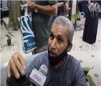 فيديو| أهالي شبرا الخيمة يوجهون رسالة لمحافظ القليوبية بشأن مخالفات البناء