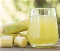 في الشهر العالمي للتوعية.. حقيقة تسبب عصير القصب في الإصابة بالسرطان