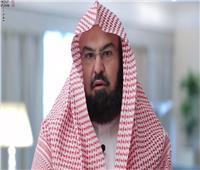 السديس يتابع الإجراءات الاحترازية المطبقة على سجاد المسجد النبوي