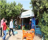 محافظ المنوفية يكلف رئيس حي غرب وشرطة المرافق بإزالة الإشغالات