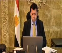 وزارة الرياضة تحيل ملف مخالفات نادي دمياط للنائب العام