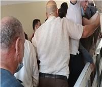 إقبال المواطنين على تقديم طلبات التصالح في مخالفات البناء بأسيوط