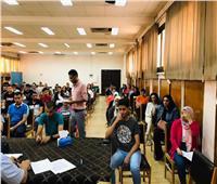 اختبارات للحكام المصريين استعدادا لبطولة العالم لليد