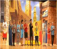 الجمعة.. عرض مسرحية «ورينا القوة» على MBC مصر