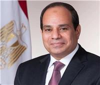 الرئيس السيسي يبحث التطورات بالمتوسط وأزمة ليبيا مع رئيس المجلس الأوروبي