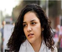 تأجيل محاكمة سناء سيف بتهمة نشر أخبار كاذبة لـ11 أكتوبر