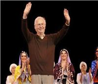 رائد استعراضات الفن الشعبي.. «بيت الفنون» يستعد لحفل تأبين محمود رضا
