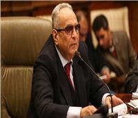 انسحاب حزب الوفد من القائمة الوطنية