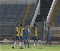 استعدادا لإنبي.. إسماعيلى B يفوز على الفريق الأول