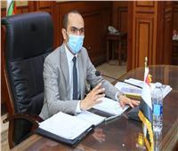 نائب محافظ سوهاج يترأس اجتماعين لمراجعة تراخيص أعمال البناء