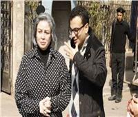 """""""حظر تجول"""" لأمير رمسيس في المسابقة الدولية لمهرجان القاهرة السينمائي"""
