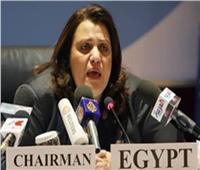 قومي المرأة يهنئ السفيرة وفاء بسيم لانتخابها في عضوية لجنة حقوق الإنسان