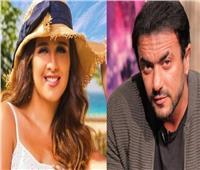 ياسمين عبد العزيز طلبت الطلاق من أحمد العوضي لهذا السبب