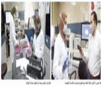 """استجابة لـ """"الأخبار"""" ..الصحة تغلق مستشفى الشبراويشي"""