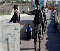 الاحتلال يمنع فلسطينيين من الوصول إلى أراضيهم المهددة بالاستيلاء عليها بالضفة