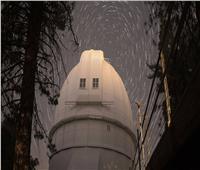 حرائق الغابات تهدد مرصد جبل ويلسون
