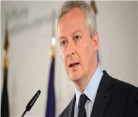 إصابة وزير المالية الفرنسي بفيروس كورونا