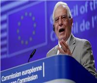 فيديو | الممثل الأوروبي لشؤون الخارجية يحذر من مخاطر عسكرية بين تركيا واليونان
