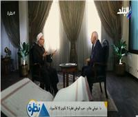 فيديو| مستشهدا بهجرة النبي من «مكة».. ماذا قال المفتي عن حب الوطن؟