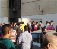 أكثر من 150 مرشحا للفردي بالانتخابات البرلمانية تقدموا بأوراقهم في الغربية