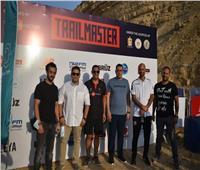 وزارة الشباب والرياضة تنظم ماراثون للجري بمحمية وادي دجلة