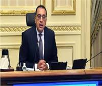 رئيس الوزراء يطلع على الموقف التنفيذي للحي الحكومي بالعاصمة الادارية