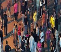 مصرع وإصابة 6 أشخاص إثر شجار بين عائلتين في قرية العديسات بالأقصر