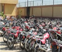 المشدد 7 سنوات للصياد لص الدراجات البخارية بالشرقية
