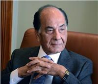 وفاة رجل الأعمال محمد فريد خميس