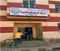 إحالة العاملين بالفترة المسائية بمركز شباب الشرقاوية والفرنواني بالقليوبية للتحقيق