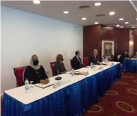 محافظة الأقصر تشارك في ورشة عمل «تسريع الاستجابة المحلية للقضية السكانية»