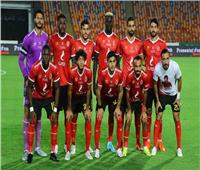 فايلر يعلن تشكيل الأهلي أمام مصر المقاصة