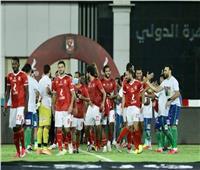 «الخطيب» يشكر رئيس مصر المقاصة بعد الاحتفاء بالأهلي