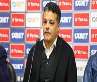 إيهاب جلال: كنت أتمنى الفوز على الأهلي