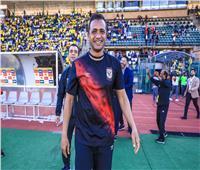 سامي قمصان: سعداء بتحقيق اللقب للموسم الخامس علي التوالي