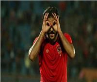 مروان محسن: الدوري دائما بالأهلي.. ونجحنا في تخطي كل الصعوبات