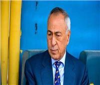 علاء وحيد متحدثا إعلاميا للنادي الإسماعيلي