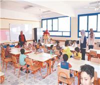 «ملف خاص»| الرئيس السيسي أكبر داعم للتعليم