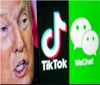 ترامب يعتزم السماح لتطبيق تيك توك بالعمل في أمريكا
