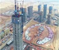 فيديو| العميد خالد الحسيني يكشف آخر التطورات في العاصمة الإدارية الجديدة