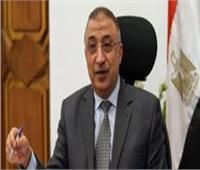 محافظ الإسكندرية يفتتح مكتب الشهر العقاري بالبصمة الإلكترونية بأبي سليمان