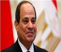 المصريون يدعمون الرئيس السيسي بهاشتاج «لست وحدك»