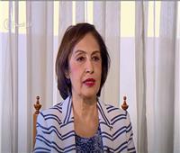 فيديو| نائلة جبر: الهجرة غير الشرعية والاتجار بالبشر مرتبطة بالاضطرابات السياسية
