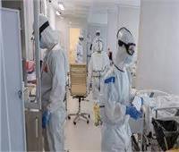 """""""الصحة الفلسطينية"""": تسجيل 683 إصابة جديدة بفيروس كورونا"""