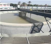 تنفيذ 8 مشروعات لمياه الشرب بالشرقية بتكلفة مليار و200 مليون جنيه