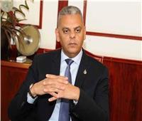 «الاتحاد المصري» يستعرض التأمين على صغار المزارعين