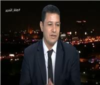 فيديو|أحمد الشوربجي: جماعة الإخوان أصيبت رأسيا وأفقيا بالانشقاقات بين القيادات